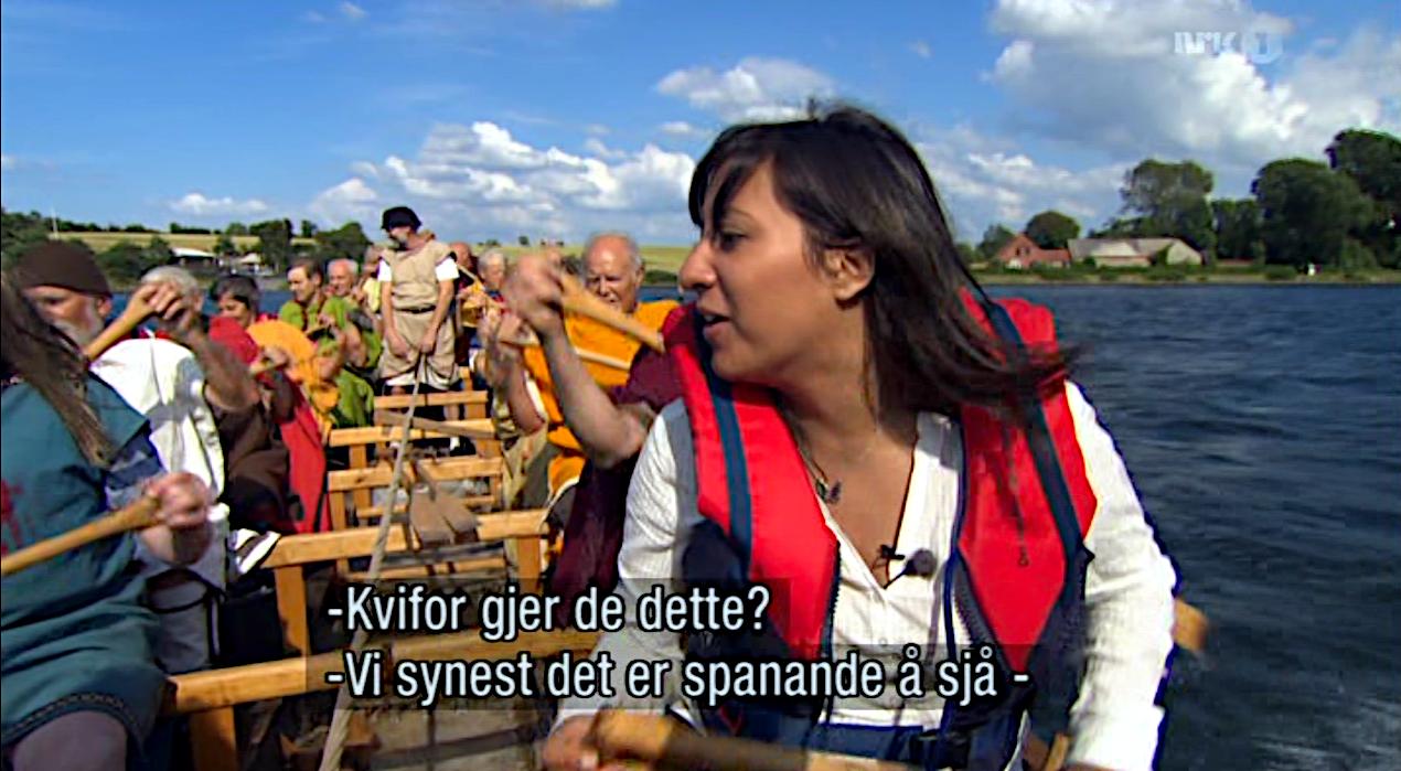 Klip fra filmen: Norske røter.