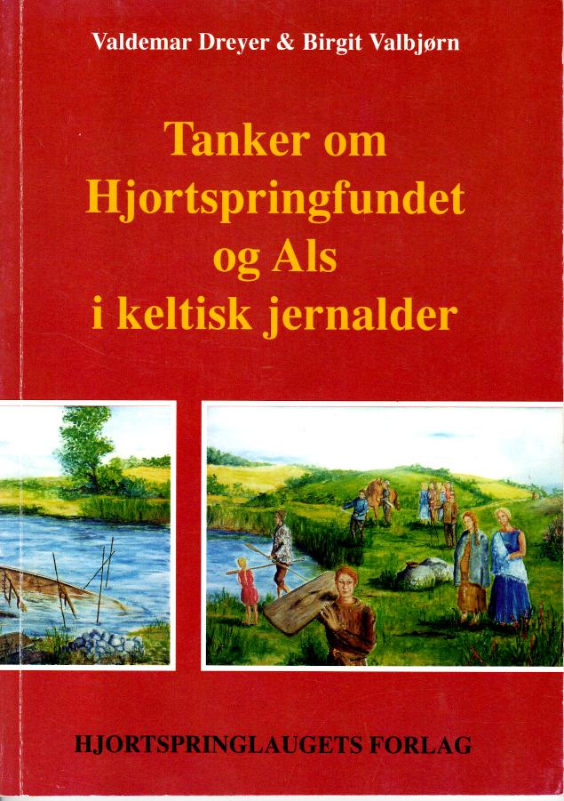 Tanker om Hjortspringfundet og Als i keltisk jernalder.