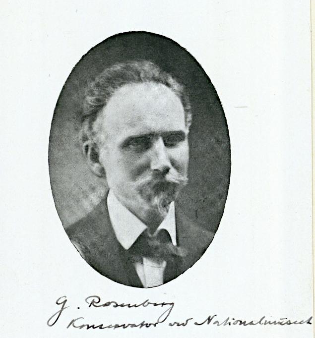 G. Rosenberg.